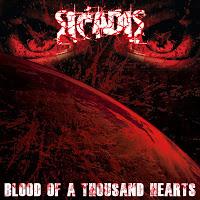SICADIS - Blood Of Thousand Hearts