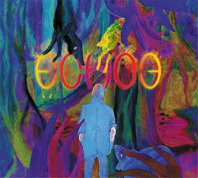 ECHOE - Echoe