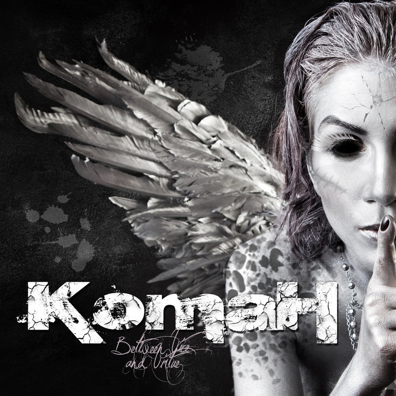 KOMAH - Beetween Vice And Virtue