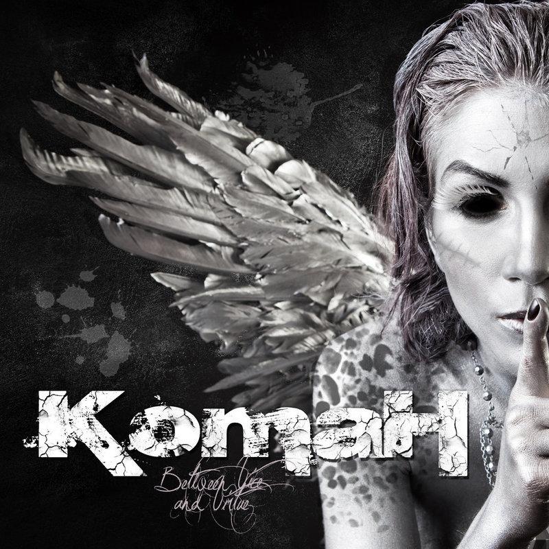 KOMAH - Beetween Vice And Virtue