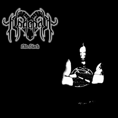 NEGATOR - Old Black