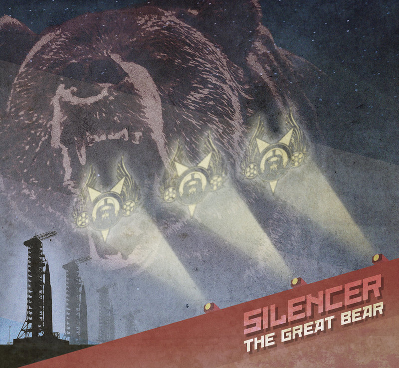 SILENCER - The Great Bear