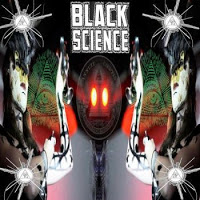 BLACK SCIENCE - An Echo Through The Eyes Of Forever