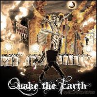 QUAKE THE EARTH - We Choose To Walk This Path