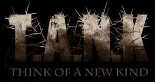 T.A.N.K. - Spams Of Upheaval