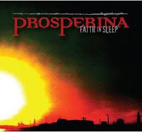 PROSPERINA - Faith In Sleep