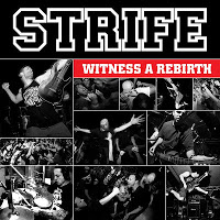 STRIFE - Witness A Rebirth