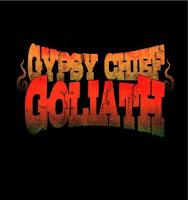 GYPSY CHIEF GOLIATH - It's A Walk In The Mist
