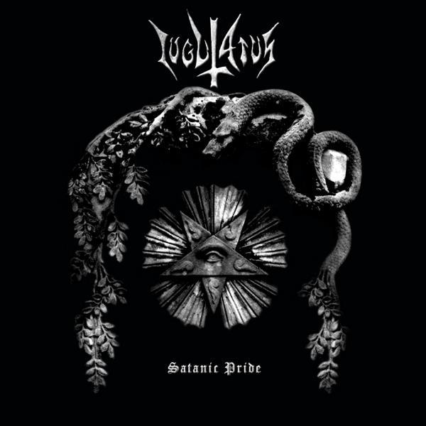 IUGULATUS - Satanic Pride