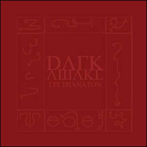 DARK AWAKE - Epi Thanaton