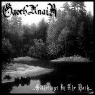 GAOTH ANAIR - Gatherings In The Dark