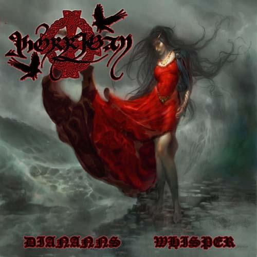 MORRIGAN - Diananns Whisper Wave