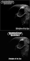 DAMNATIONS HAMMER - Disciples Of The Hex