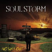 SOULSTORM - No Way Out