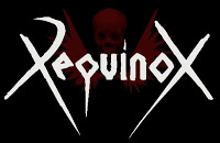 REQUINOX - Through The Eyes Of The Dead