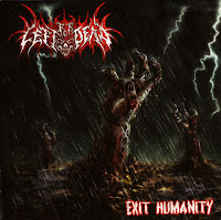 LEFT FOR DEAD - Exit Humanity