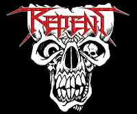 REPENT - Vortex Of Violence