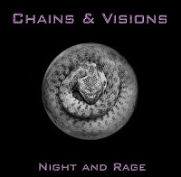 CHAINS VISIONS - Night And Rage