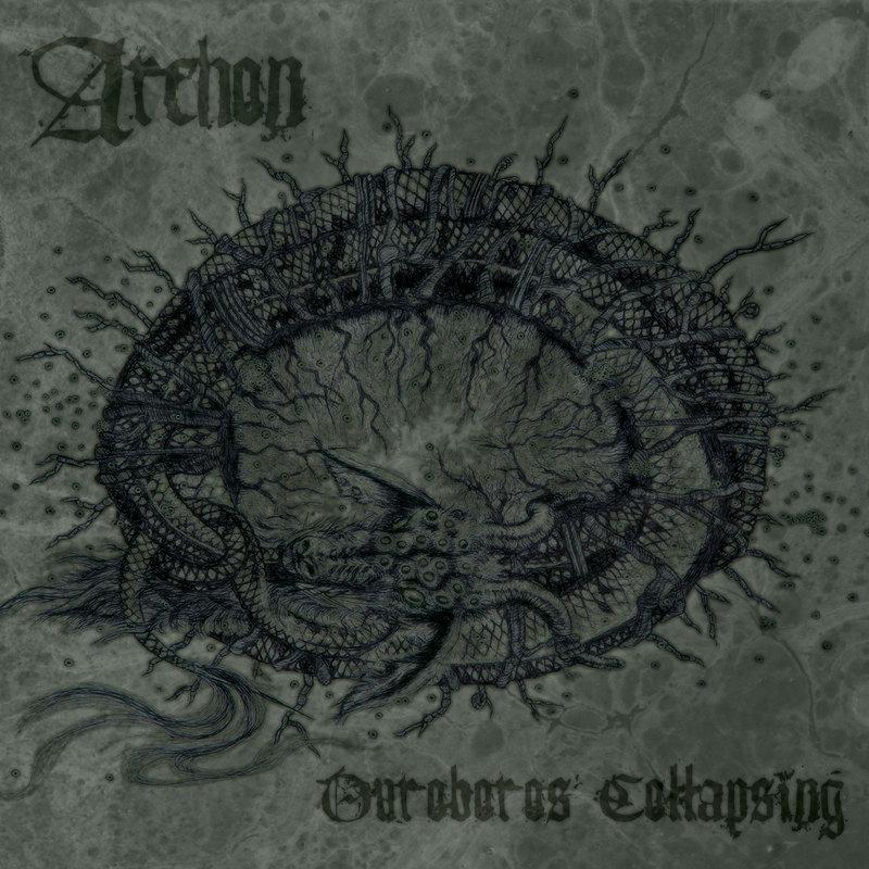 ARCHON - Ouroboros Collapsing