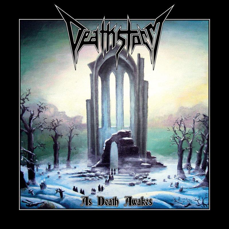 DEATHSTORM - As Death Awakes