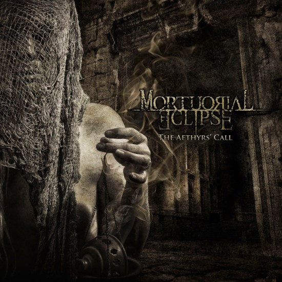 MORTUORIAL ECLIPSE - The Aethyr's Call