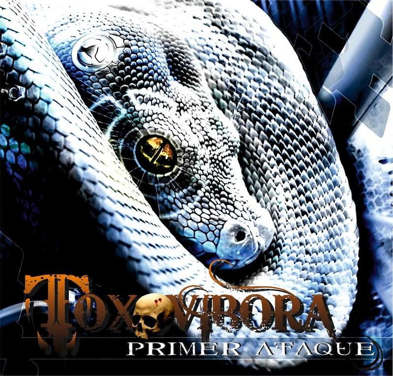 TOXOVIBORA - Primer Ataque