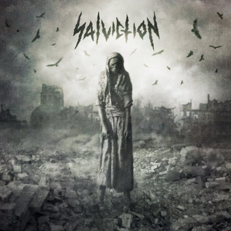 SALVICTION - Salviction