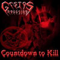 GESTOS GROSSEIROS - Countdown To Kill / Satanchandising