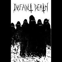 INFANT DEATH - Cursed Damnation