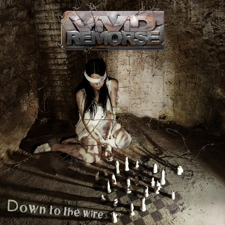 VIVID REMORSE - Down To The Wire
