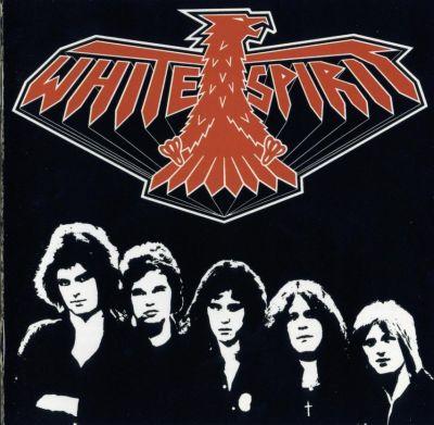 WHITE SPIRIT - White Spirit