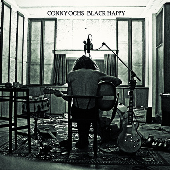 CONNY OCHS - Black Happy