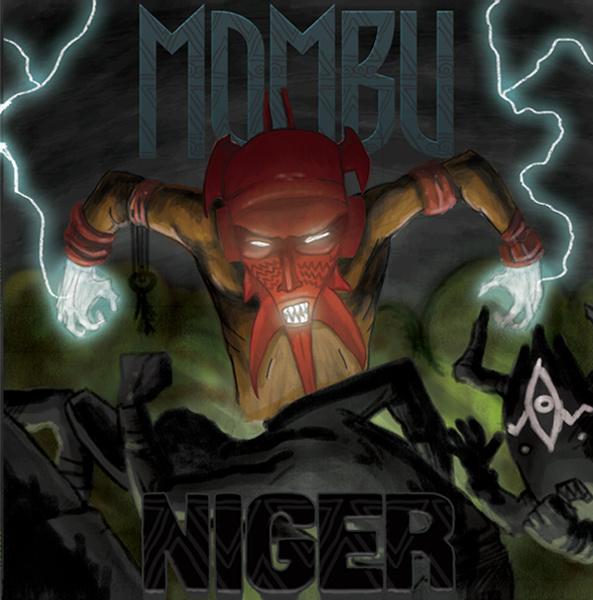 MOMBU - Niger