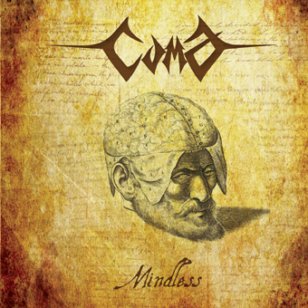 COMA - Mindless