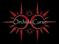 THE ORCHID'S CURSE - Words