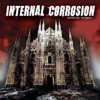 INTERNAL CORROSION - Spiritual Poverty