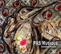 PAS MUSIQUE - Abandoned Bird Egg