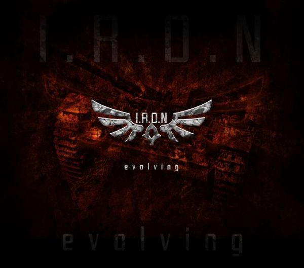 I.R.O.N. - Evolving