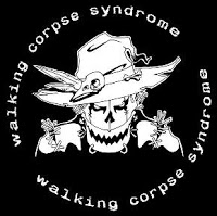 WALKING CORPSE SYNDROME - Alive In Desolation