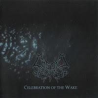 COSMIC DESPAIR - Celebration Of The Wake