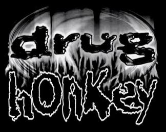 DRUG HONKEY