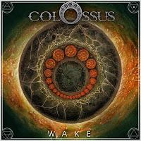COLOSSUS - Wake