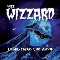 WIZZ WIZZARD - Tears From The Moon