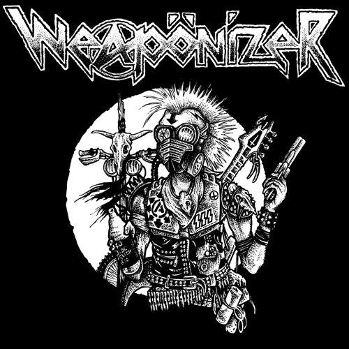 WEAPONIZER - Weaponizer