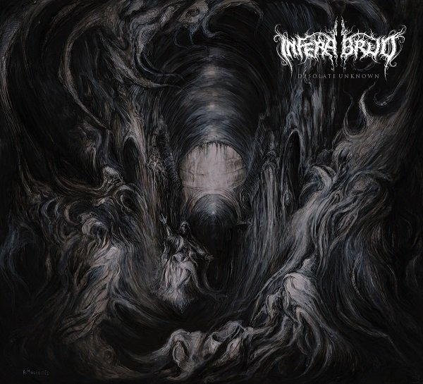 INFERA BRUO - Desolate Unknown