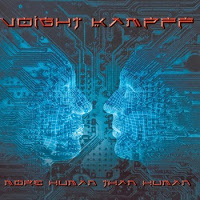 VOIGHT KAMPFF - More Human Than Human