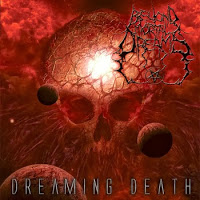 BEYOND MORTAL DREAMS - Dreaming Death