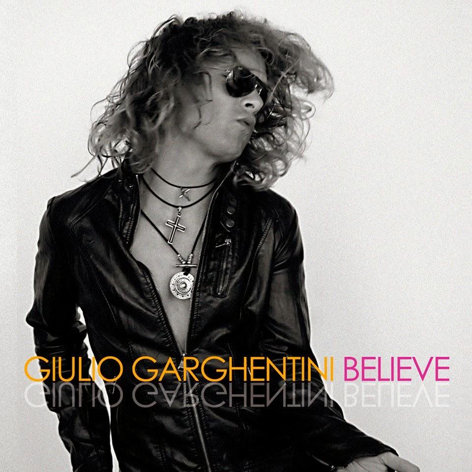 GIULIO GARGHENTINI - Believe