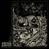 PATH TO IXTAB - Black Sky