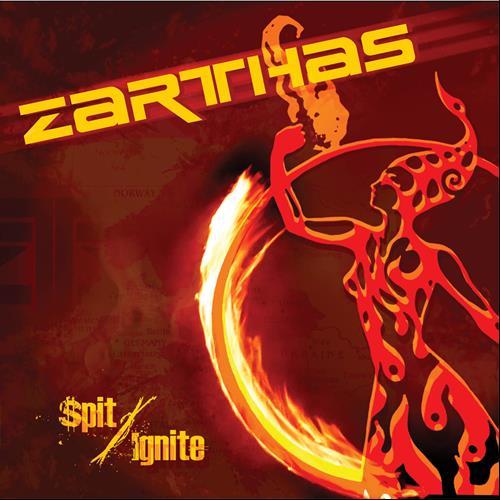 ZARTHAS - Spit / Ignite
